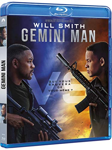 Gemini Munthu [Blu-Ray]