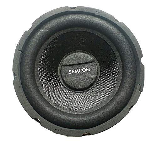 NEXT GEEK 8inch 320 Watt Digital Sound Full Bass woofer Black