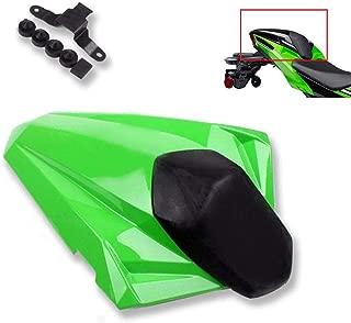 Rear Seat Fairing Cover Cowl For Kawasaki Ninja EX300 2013-2015 (Green)