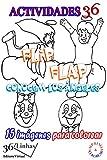 Actividades 36: Flip Flap conocem los ángeles