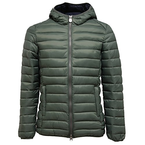 Jacke 100 gramm Invicta 0904 - Daunenjacke Für Männer 100% polyamid 4431196/U/NA 979, grün - Grün, XX-Large