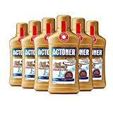 Actoner Enjuague Bucal Tabac Pack, Multicolor, 500ml, 6 Unidades