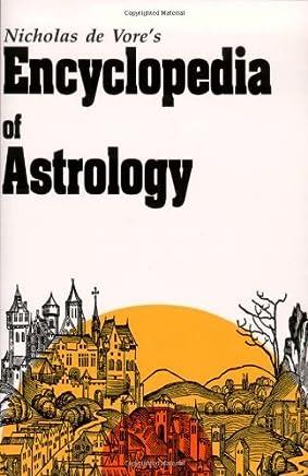 Encyclopedia of Astrology by Nicholas DeVore(2005-07)