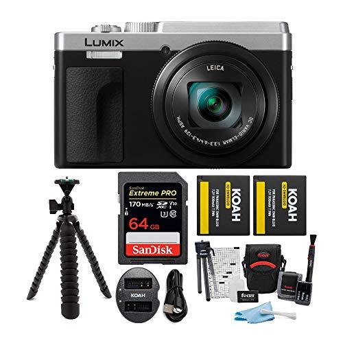 Panasonic LUMIX ZS80 24-720mm Travel Zoom Lens...