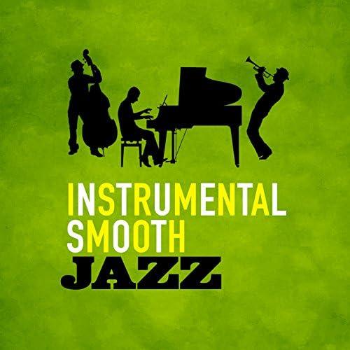 Jazz Instrumentals, Relaxing Instrumental Jazz Ensemble & Smooth Jazz