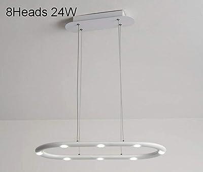 Eglo 94378 lámpara de interior, plata: Amazon.es: Iluminación