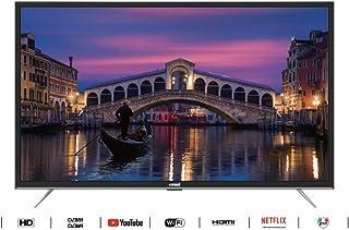 32 Inch Smart Tv Built In Receiver