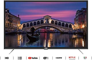 Evvoli 32 Inch Smart with Built In Receiver - 32EV200DS