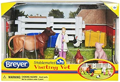 Breyer Visiting Vet Toy by Breyer