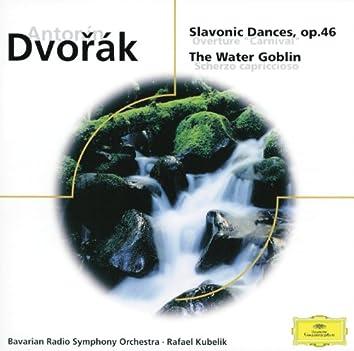 Dvorák: Slavonic Dances op. 46; The Water Goblin