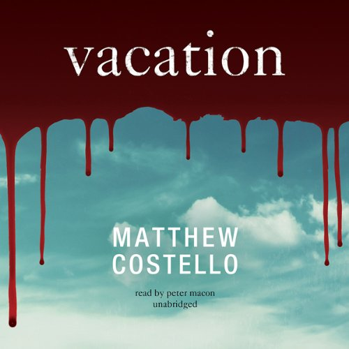 Vacation audiobook cover art