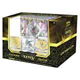 Pokemon TCG: Hidden Fates Ultra-Premium Collection   15 Booster Pack   3 Full-Art Foil Size Cards