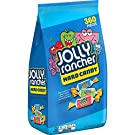 Jolly Rancher Halloween Candy Bulk Variety Pack, 5 Pound, Individually Wrapped Pieces