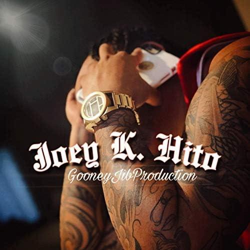 Joey K Hito