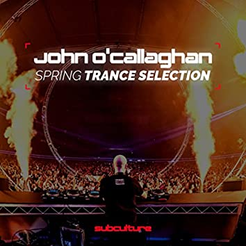 Spring Trance Selection