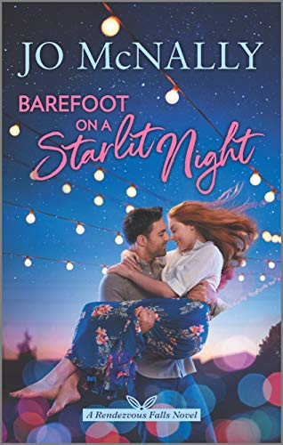 Image of Barefoot on a Starlit Night (Rendezvous Falls, 3)