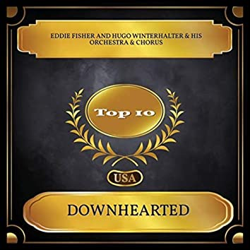 Downhearted (Billboard Hot 100 - No. 05)