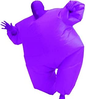 Chub Suit 220050 Men's Inflatable Adult Costume