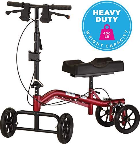 NOVA Medical Heavy Duty Knee Walker