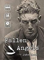 Fallen Angels - カードゲーム(1920年代オーストラリアの容疑者を協力して有罪判決に権利を告げる権利を教えて)
