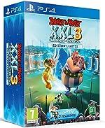 Astérix & Obélix XXL 3 - Le Menhir de Cristal Edition Limitée pour PS4