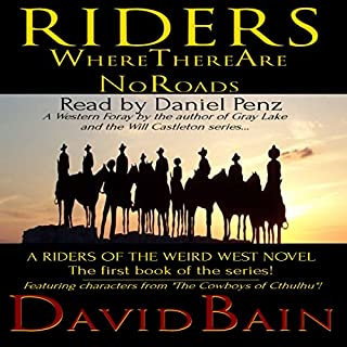 Page de couverture de Riders Where There Are No Roads