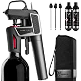 Coravin Model Two Plus Pack Wine Preservation System, 2, Includes 2...
