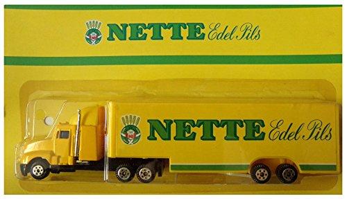 Königsbacher Nr.07 - Nette Edel Pils - Kenworth T800 - US Sattelzug