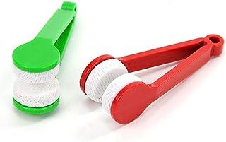 Stonges Cepillo limpiador para gafas de sol
