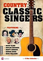 Country Classic Singers [DVD] [Import]