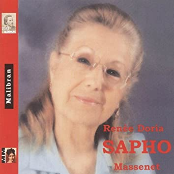 Massenet: Sapho