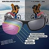 Zoom IMG-2 pukclar occhiali da sole uomo