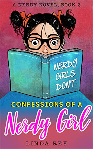Nerdy Girls Don't by Rey, Linda ebook deal
