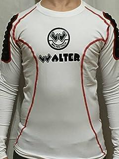 uhlsport Torwarttech Protektion Baselayer Ka Camiseta