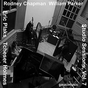 Studio Sessions, Vol. 7