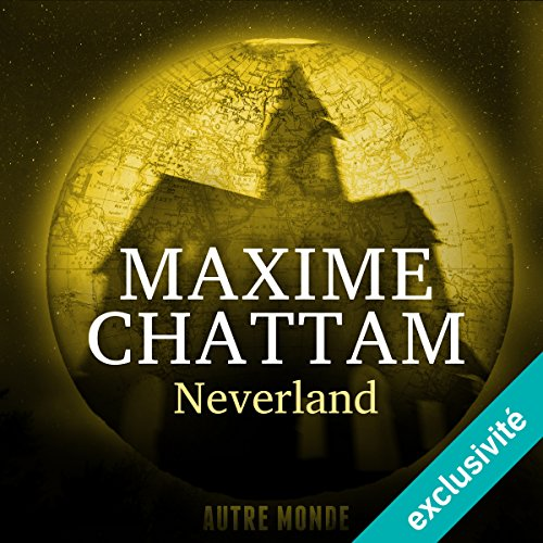 Neverland (Autre Monde 6) cover art
