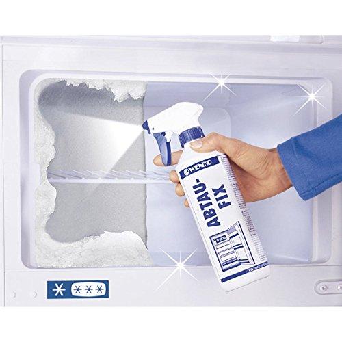Wenko, Spray sbrinamento per frigorifero, 590g