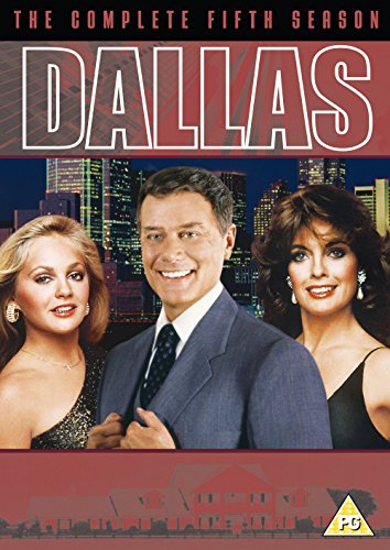 Dallas - Series 5
