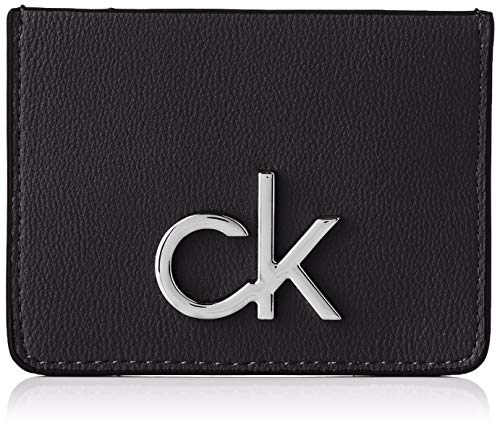 Calvin Klein - Re-Lock Cardholder, Carteras Mujer