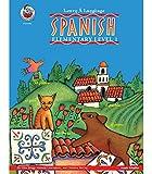 Learn-A-Language Books Spanish, Grade 1