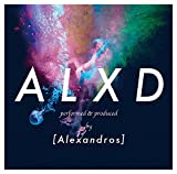 ALXD(通常盤)