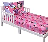 Disney Minnie Mouse Toddler Sheet Set