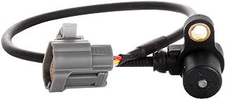 ECCPP Crankshaft Position Sensor Fit for 1995-1997 Ford Aspire, 1993-1997 Ford Probe, 1995-1997 Kia Sephia, 1993-1997 Mazda 626, 1993-1997 Mazda MX-6, 1995 1997-1998 Mazda Protege, 1996 Mercury Tracer