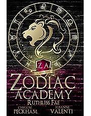 Zodiac Academy: Ruthless Fae: An Academy Bullymance (2)