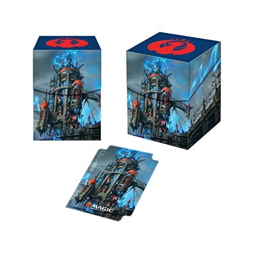 Magic: The Gathering - Guilds of Ravnica Izzet League PRO-100+ Deck Box