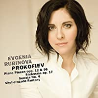 Prokofiev: Piano Works (2014-02-11)