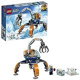 Lego 60192 City Arctic Expedition Ártico: Robot Glacial (Descontinuado por Fabricante)