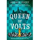 Queen Of Volts: Book 3 (The Shadow Game Series)