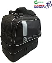 VeloChampion World Cup Bike Kit Holdall