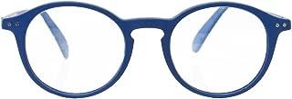 IZIPIZI LetmeSee #D Navy Reading Glasses